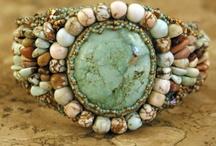 DIY jewelry to try / by Kara Bryden
