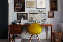 Office / by Laura Di Pierro