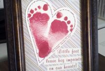 Father's Day/ Mother's Day Crafts / by Alise Houpt