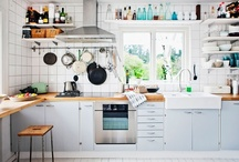 Kitchen / by Jovi Batarce