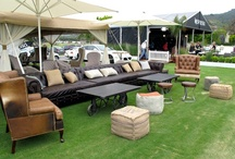 Polo Event / by Revelry Event Designers