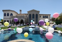 Giuliana and Bill Rancic's Baby Shower / by Revelry Event Designers