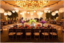 Wedding at The Beverly Hills Hotel / by Revelry Event Designers