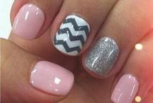 Nails  / by Alise Houpt
