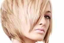 Haircuts/Colors / by Alise Houpt