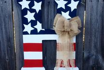 4th Of July! / by Alise Houpt