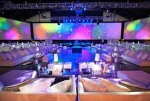 Elite OC Productions / by Revelry Event Designers