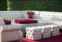 """Details, Details Events & Weddings / """"Established in 2003, Details Details is a premier full service event planning and design company specializing in distinctive weddings, lavish events and corporate functions."""" / by Revelry Event Designers"""