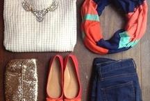 My Style / by Bethany Jeppesen