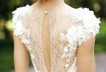 The Dress / by Little Borrowed Dress