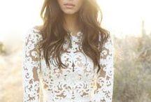 Style Crush / Looks we love / by Little Borrowed Dress