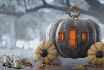 Halloween / by Amy Andrews