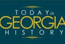 In & Around Savannah, GA / by Live Oak Public Libraries