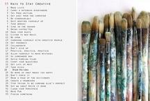 Tools of The Trade / by Stephanie Barnett