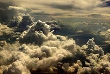 Cloud Formation / by Stephanie Barnett