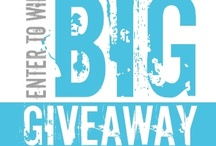 The SBDIB BIG Giveaway / Enter to great prizes in the BIG Giveaway from Small Businesses Do It Better! Contest ends 2/19/13 / by Carissa Dunphy
