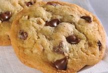 Cookies, Brownies & Bars / by Monica Sparks