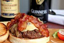 Guinness recipes / by Julie Miller