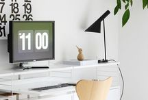 + workspace + / by Cecilie