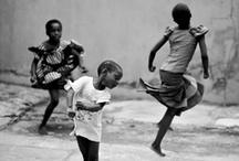 Dance! / by Stephanie Barnett