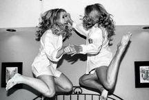 Girls Just Wanna Have Fun / by Little Borrowed Dress