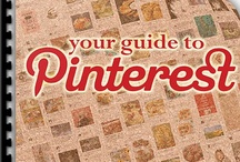 Pinterest 4Teachers / by Donna Baumbach
