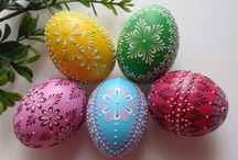 Easter / by Jessica Gargonne