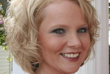 Hair...cuts, colors, updos and so on! / by Patty DeBolt