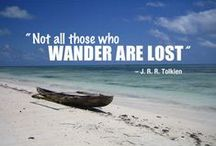 Travel Quotes / by Travel Guard