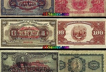 Money Banknotes, Currency, Fiat Paper / Money, Banknotes, Currency, Fiat Paper / by Keith Pings