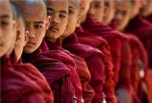 Buddhism Buda; Buddhism Quotes; Buddha Images / Buddhism, budismo, bouddhisme, Buddhismus, Buddha, बुद्ध, Buda, Будда, Dalai Lama, Thich Nhat Hanh, Zen,  / by Keith Pings