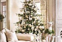 Christmas Ideas / by Nina Loos