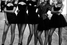 Fashionista / by Whitney Garrison