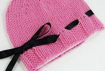 knitting / by Terri Zielasko