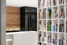 Interiors / by I Like Architecture