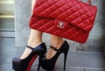 Jewelry & Bags / by Jennifer Hornback