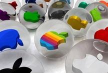 Apple / by Harriet Swindell