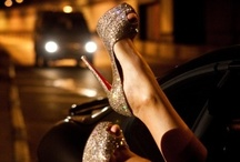 Dream Shoe Closet / by Jennifer Hornback