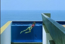 Pools / by I Like Architecture