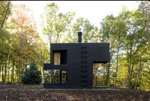 Small Houses / by I Like Architecture