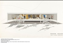 Architectural Drawings / by I Like Architecture