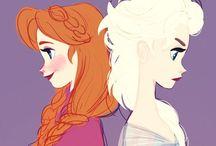 Disney Board / by Hilary Peirce