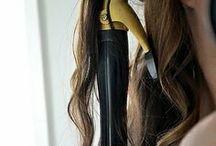 Hair!!! / by Ericka C