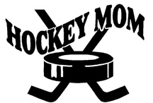 Hockey Mom / by Scarlet Caps