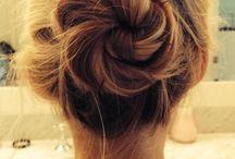 Hair / by Nicole Marie
