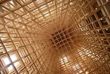 For the love of wood / by I Like Architecture