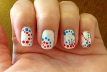 My life in NAILZ / by Allison Stout