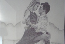 My Artwork... My Passion / My hobby...   / by Pamela Nicholas