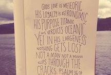 Words of Wisdom / by Danielle Baumgartner