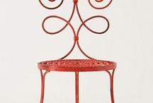 Furniture / by Flying Colors